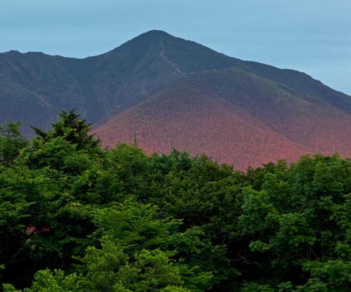 11特別賞_26_ToddOvick_アポイの日没Apoi Sunset.jpg