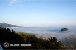 アポイ岳とエンルム岬